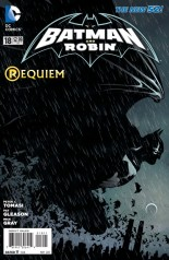 Batman and Robin 18