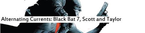 black bat 7