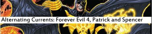 forever evil 4