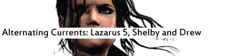 lazarus 5
