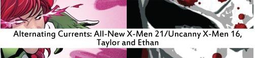 all new x-men 21