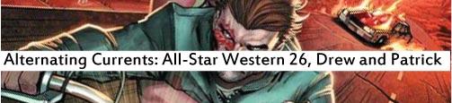 all-star western 26
