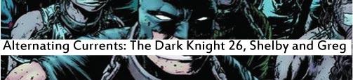dark knight 26