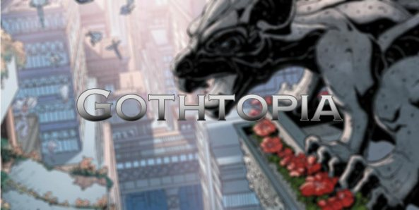 goth header