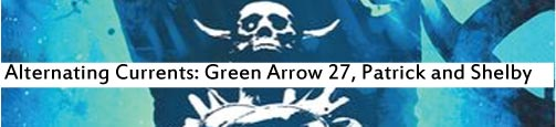 green arrow 27