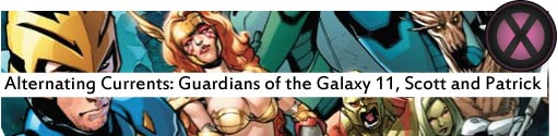 guardians of the galaxy 11 JG