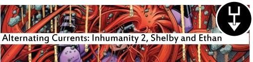 inhumanity 2 INH