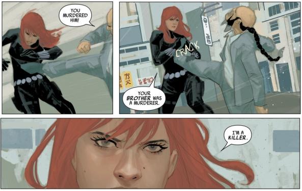that makes him feel much better Natasha