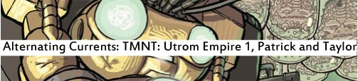 utrom empire 1