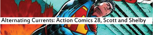 action comics 28