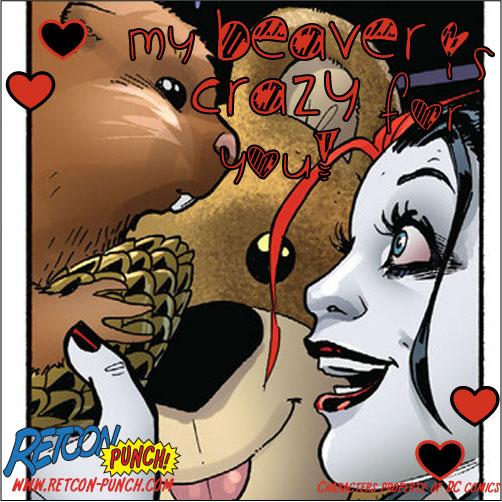 harley quinn valentine1