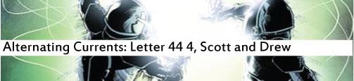 letter 44 4