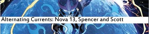 nova 13