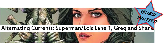 superman lois lane 1