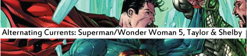 superman wonder woman 5