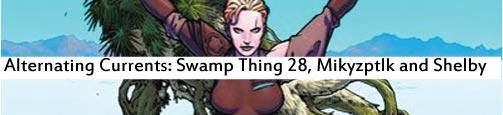 swamp thing 28