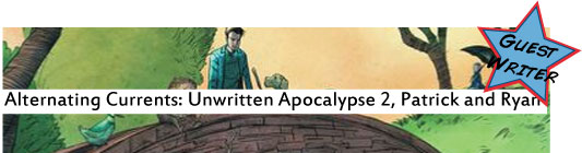 unwritten apocalypse 2