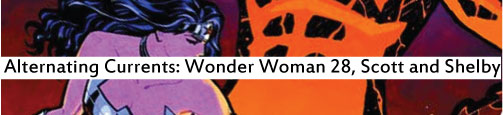 wonder woman 28