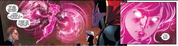 All New X-Men, HA!