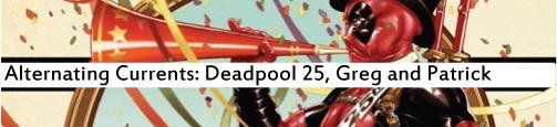 deadpool 25