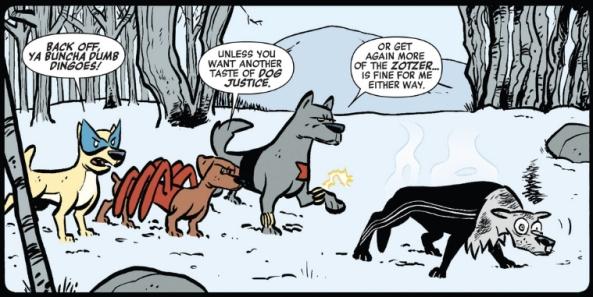 dog, why you gotta be like that, dog