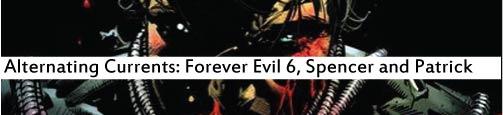 forever evil 6