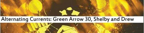green arrow 30