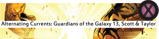 guardians of the galaxy 13 JG