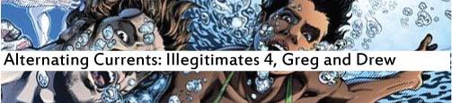 illegitimates 4