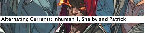 inhuman 1
