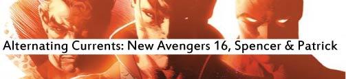 new avengers 16