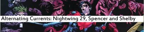 nightwing 29