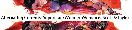 superman wonder woman 6