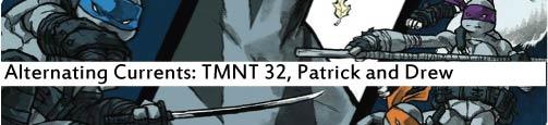 tmnt 32