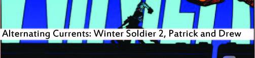 winter soldier 2