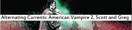 american vampire 2
