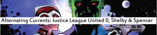 justice league united 0