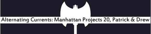 manhattan projects 20