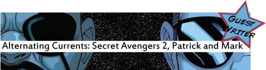 secret avengers 2
