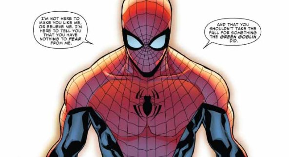 spider speech