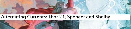 thor 21