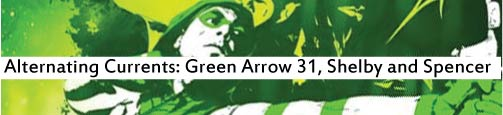 green arrow 31