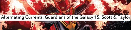 guardians of the galaxy 15