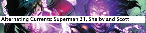 superman 31