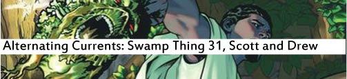swamp thing 31