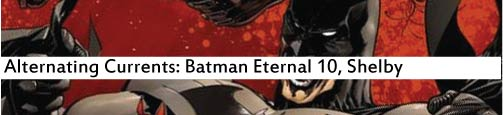 batman eternal 10