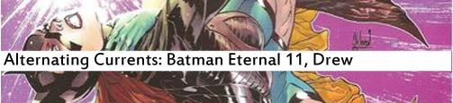 batman eternal 11