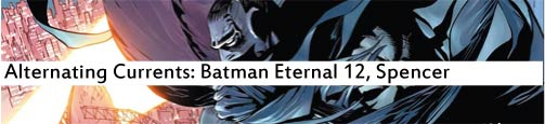 batman eternal 12