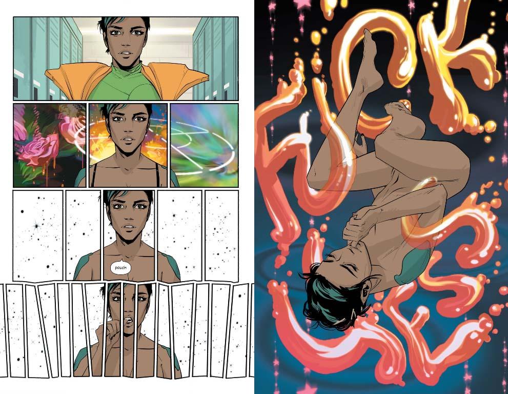 New york times eliminates graphic novel bestseller list books httpsretconpunchdotcomleswordpress201406fuck yessg fandeluxe Images