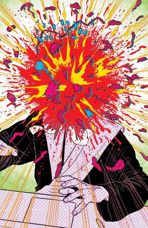 Judge's head explodes